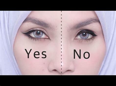 tutorial melukis alis eyebrow tutorial cara buat alis my eyebrow routine