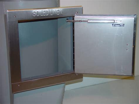 trash shute doors repair ma trash shute doors repair ma lenny delaney compactor service 617 484 8200 chutes international laundry chutes