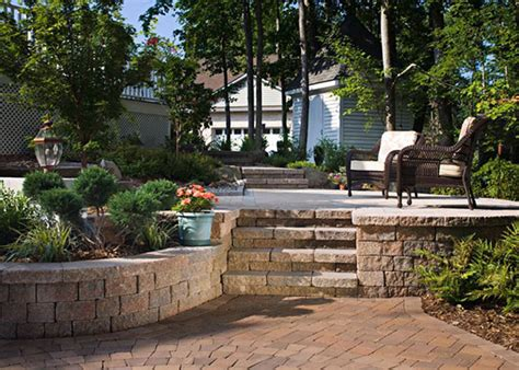 backyard designers hardscape designers 3 ways to improve the backyard viking