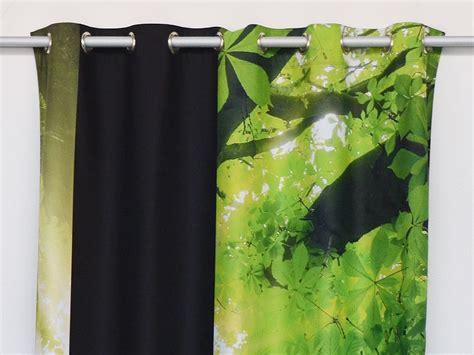 vorhang mit motiv schiebe vorhang mit fotodruck drucken g 252 nstig mit