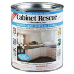 decotime melamine laminate cabinet paint cabinet rescue the cabinet refacing in a can