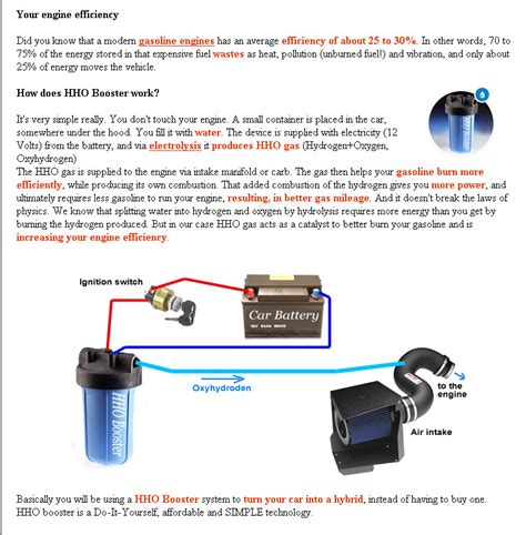 hydrogen generator plans 2010 freeware