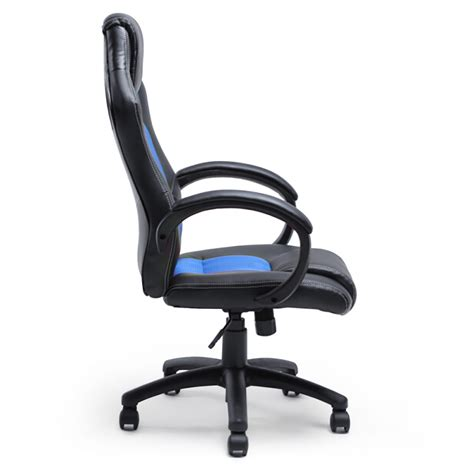 Racing Seat Desk Chair by High Back Race Car Style Seat Office Desk Chair