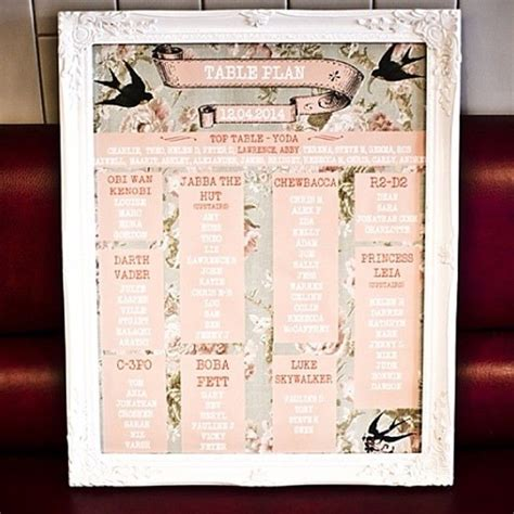 wedding table plan ideas 225 best wedding seating chart ideas images on wedding seating charts wedding table