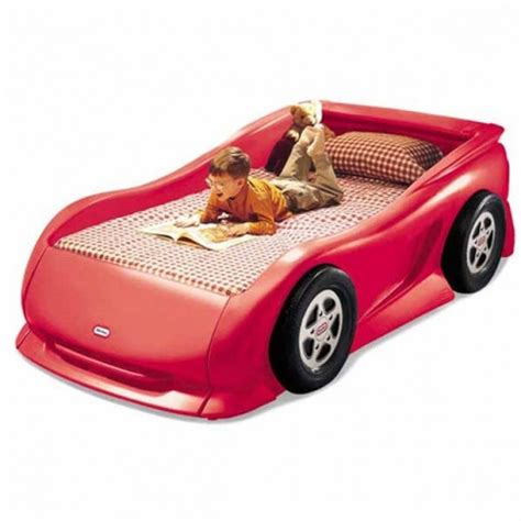red car bed cherry red sports car twin bed best educational infant toys stores singapore