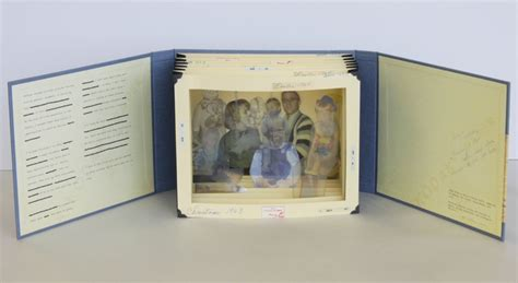Handmade Artist Books - artist books o brien