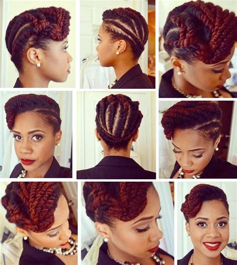 face shapes and afro twist styles that fit 1000 images about black hair on pinterest locs big