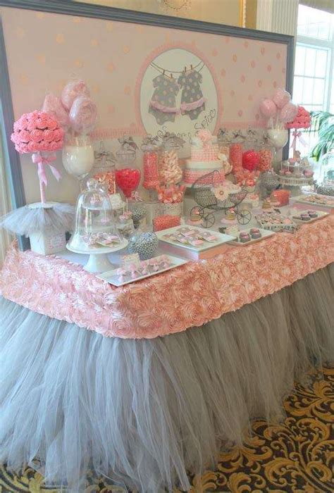 themes girl baby shower most popular girl baby shower themes catch my party
