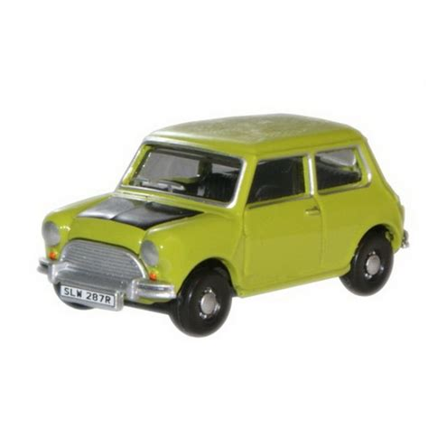 Kartu Koleksi Deck The Mini Car Collection 45 Collectables Cards oxford diecast 1 76 76mn005 mini lime green oxford diecast from kh norton uk