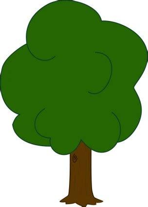 oak tree template oak tree template clipart best