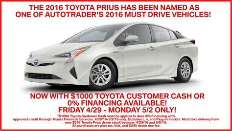 Printable Toyota Change Coupons