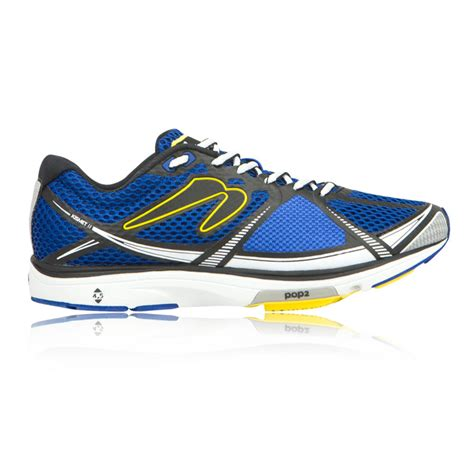 newton kismet running shoes deals newton kismet ii running shoes aw16 blue on sale