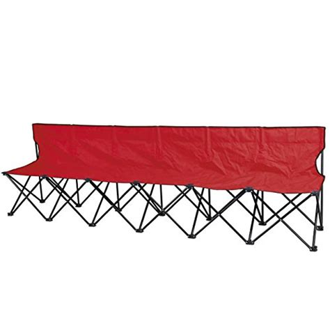 soccer portable bench best portable soccer team bench reviews