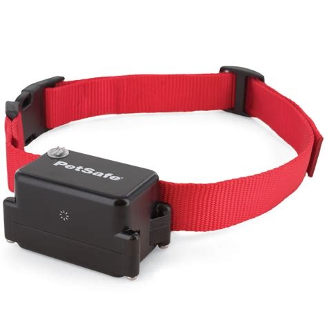 puppy litter collars shop for stubborn in ground receiver collar by petsafe prf 275 19