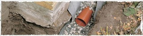 drainage verlegen anleitung mit bilder 6797 entw 228 sserung durch drainage hornbach schweiz