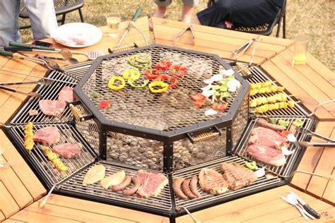 5 Amazing DIY Backyard BBQ Islands   Home Matters   AHS.com