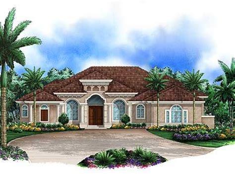Plan 66271we Mediterranean Dream 3 Car Garage House Mediterranean House Plans Without Garage
