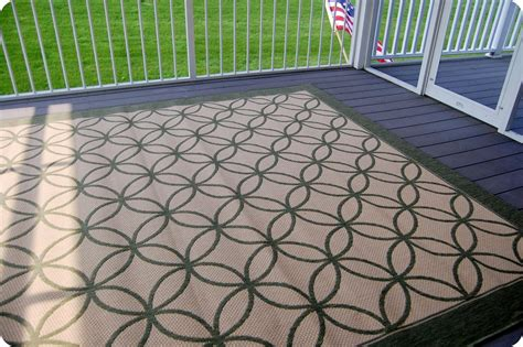 designer outdoor rugs top 15 outside rugs for decks area rugs ideas