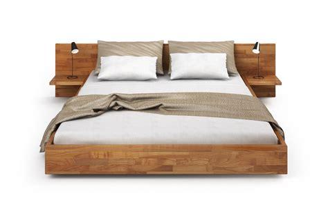 Bett One by Impesa Aus Massivholz Bett