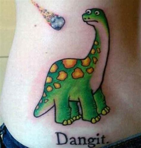 dinosaur tattoo designs dinosaur tattoos tattoofanblog