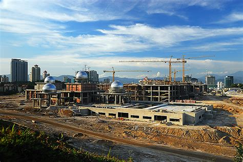 new year road closure malaysia 450m to boost construction productivity system drillers