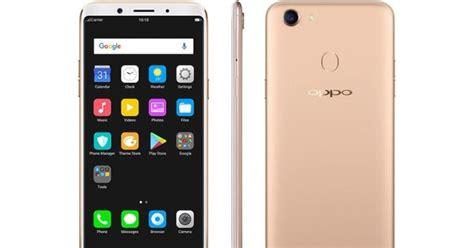 Harga Hp Merek Oppo F3 harga oppo f5 juli 2018 dan spesifikasi lengkap