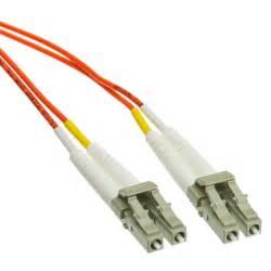 20 meter lc lc multimode duplex fiber optic cable 62 5 125