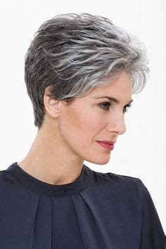 haircuts that compliment grey 21 short haircuts for women over 50 short fine hair