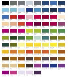 car color chart best 25 auto paint colors ideas on car paint