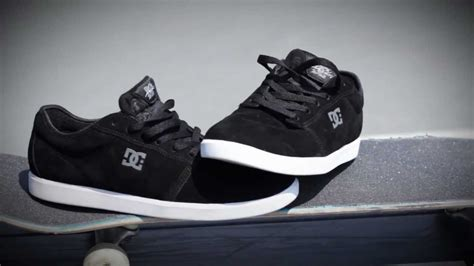 Sepatu Dc Chris Cole dc shoes chris cole s review kinetic skateshop