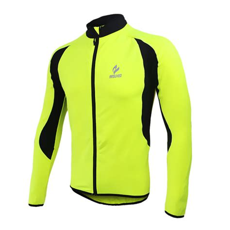 fluorescent waterproof cycling jacket fluorescent jackets cycling reviews online shopping