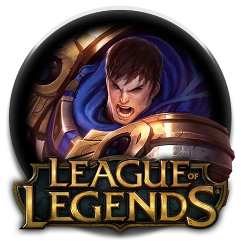 Link Garen Garen Icon By Dudekpro On Deviantart