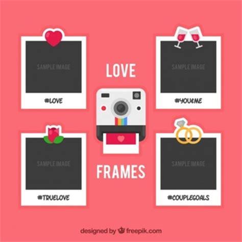 polaroid cornice polaroid foto e vettori gratis