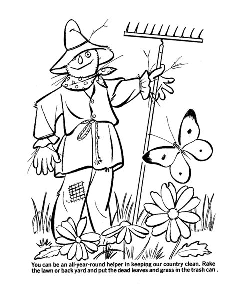 clean earth coloring pages earth day coloring pages clean your yard bluebonkers