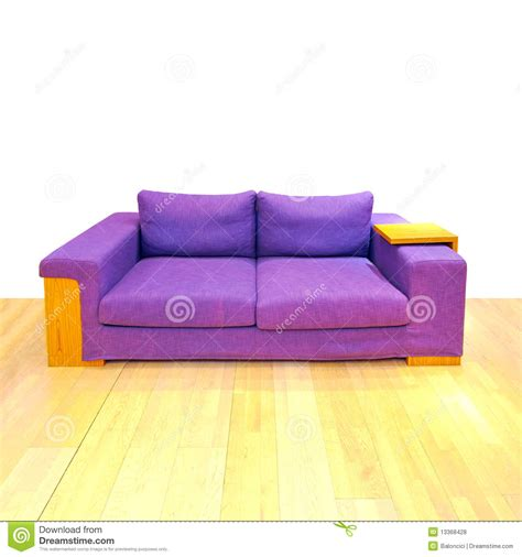 the big purple couch big purple sofa royalty free stock photos image 13368428