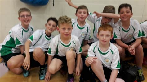 hill sports sport at hill top ashby hill top primary school
