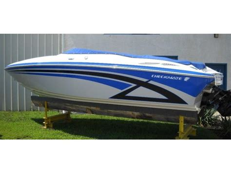 checkmate boats for sale in maryland 2011 checkmate zt244 powerboat for sale in maryland