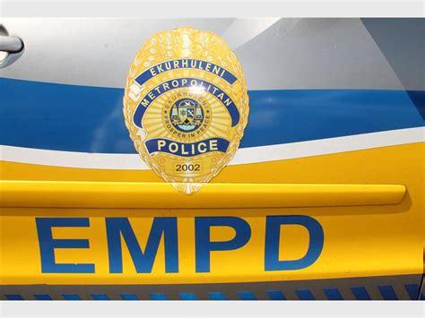 Metro Arrest Records Convicted Killer Still Serves In Ekurhuleni Metro Kempton Express