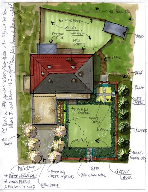 house site site development plan of a house idea home and house