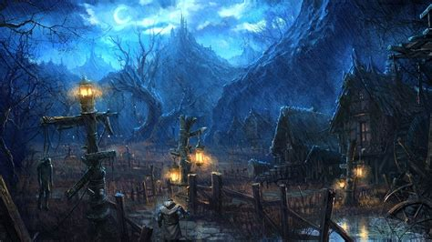 dark village wallpaper download video games wallpaper 1920x1080 wallpoper 254498