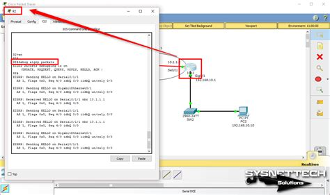 cisco packet tracer bgp tutorial configure eigrp in cisco packet tracer images video