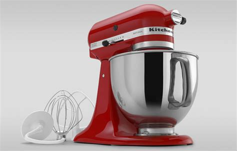Stand Mixers ? Stand Up Kitchen Mixers   KitchenAid