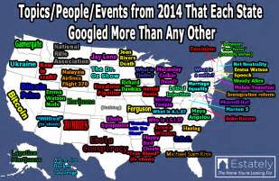 what is the most googled question here s what each state googled more than any other state