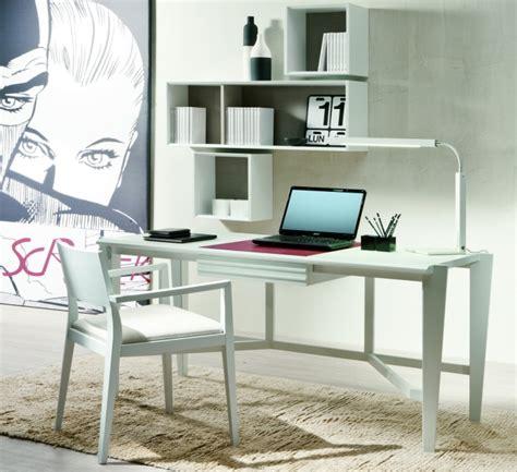 scrivanie per studio arredaclick scrivania ricavare l angolo studio