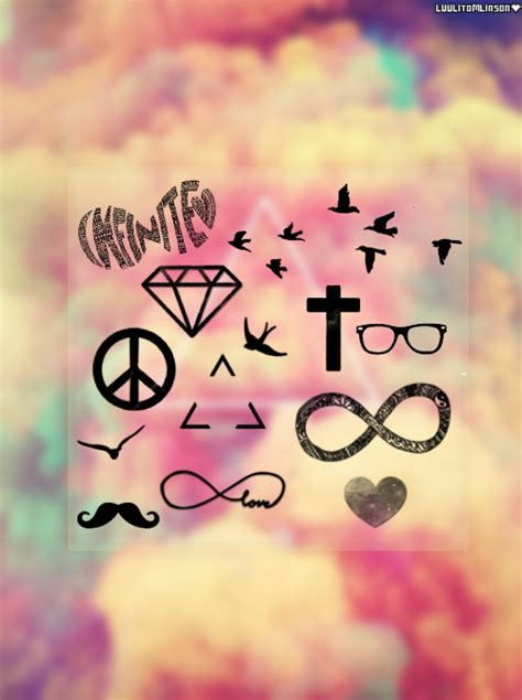 imagenes con frases hipster flores hipster con frases imagui