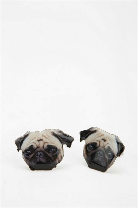 outfitters pug best 25 animal earrings ideas on cheap shops accessories