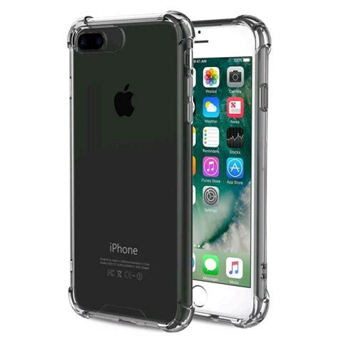 iphone 7iphone 7 plus shock proof anti knock protective iphone 7 plus 8 plus soft cases retailite