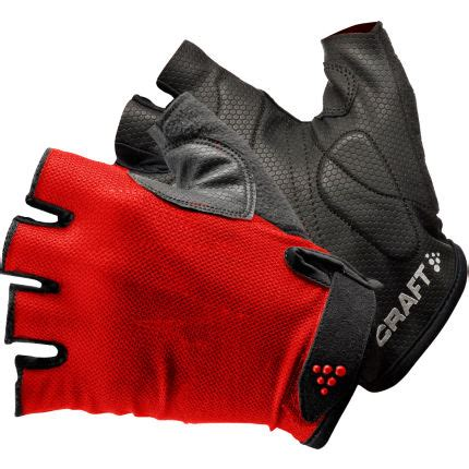 craft gloves for wiggle craft active bike gloves finger gloves