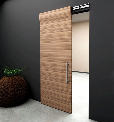 Modern Bathroom Doors Best 10 Contemporary Interior Doors Ideas On