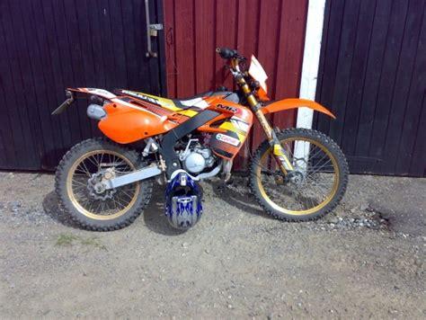 diodslinga moped s 228 ljes intressekoll rieju mrx pro